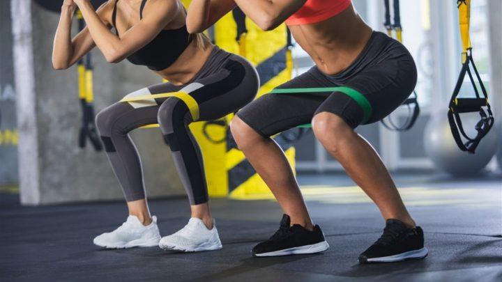 4 совета, которые помогут вам попасть в фитнес