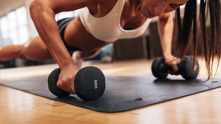Ваша тренировка: отдых и восстановление