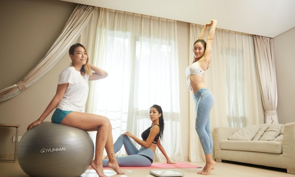 Национальная неделя женского здоровья: здоровые привычки для каждой девушки